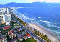 Bán cặp đất mặt tiền đường Nguyễn Hữu Thọ, giá cập nhật mới nhất 2x tỷ - LH 0935433711