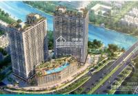 Bán căn hộ Lavida quận 7 căn 38m2 giá 1tỷ720 bao hết thuế phí, đang có hợp đồng thuê 6tr