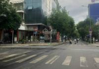Nhà bán đường Nguyễn Thị Minh Khai 14x20m 280m2. Hầm, 8 tầng, hợp đồng thuê: 311,654 tr/th, 300 tỷ