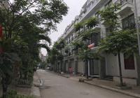 Chính chủ bán shophouse 75m2 - số 2 lô 2 Mỗ Lao, Hà Đông