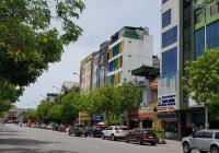 Bán nhà mặt phố Nguyễn Văn Huyên KD. DT 110m2 x 8T, MT 6m, KD vô địch, giá 44 tỷ - LH 0832.108.756