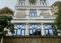 Bán tòa VP phố Dịch Vọng Hậu, DT 170m2 x 8 tầng + hầm, MT 9m, giá 55.5 tỷ, KD sầm uất - 0832.108.75