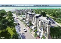 Villa góc Thảo Điền, dự án King Crown biệt lập cao cấp Quận 2