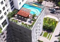 Bán tòa nhà căn hộ cao cấp cho người nước ngoài thuê 180 triệu/tháng 30 tỷ