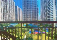 Cần bán căn Studio cực đẹp 30m2 view bể bơi chung cư Vinhomes Smart City giá 970 triệu