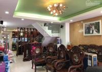 A626 bán nhà Quận 6 Bà Hom, giá sốc 10 tỷ, 3 tầng BTCT gần chợ, vòng xoay Phú Lâm. 0793458011 Mr Vi