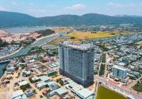 Bán căn hộ 1,5 PN, 42m2, giá 950 triệu, đã bàn giao