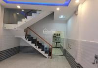 Nhà 2 mặt tiền quận Gò Vấp, đường Thống Nhất, P. 16, 58m2, giá mùa dịch 5.4 tỷ (thương lượng)