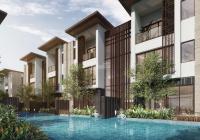 Biệt thự VIP Intercontinental đẳng cấp, có hầm, thang máy, bể bơi, chiết khấu đến 29%, lâu dài