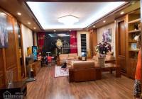Nhà 5 tầng - 50m2, 3,8 tỷ bán gấp - có sân để xe máy - vị trí đắc địa - phố Tân Mai - Hoàng Mai