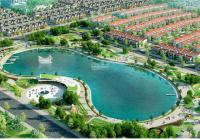 Siêu khuyến mãi khi mua biệt thự đẹp gần hồ điều hoà và công viên âm nhạc giá hoàn thiện MN 63tr