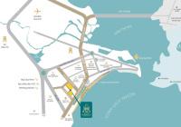 Mở bán 100 căn cuối cùng dự án Quy Nhơn Melody, TP biển Quy Nhơn, giá chỉ từ 1.5 tỷ/căn, CK 25%