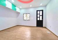 Bán nhà rẻ nhất Thích Quảng Đức, Phú Nhuận. 41m2, có nhỉnh 4tỷ