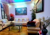 Cần bán gấp nhà phố Văn Cao, Ba Đình 40m2x5T, MT 5m phân lô, ô tô, vỉa hè, nhà đẹp ở ngay, giá 9 tỷ
