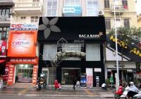 Bán nhà mặt phố Trung Hòa - phố vip - kinh doanh đỉnh - 55m2, 18 tỷ