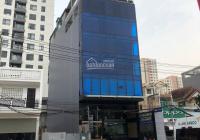 Bán nhà đường Phan Đình Phùng 7x20m 140m2 hầm, 7 lầu, hợp đồng thuê: Tự khai thác. Giá: 60 tỷ