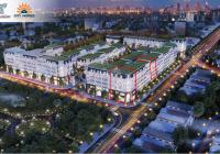 Duy nhất suất ngoại giao góc mặt đường Hoàng Liên dự án CIC Luxury 138m2, 6 tầng, 2 mặt tiền