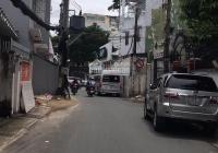 Bán nhà đường Nguyễn Thị Minh Khai 14x36m 487m2. GPXD: 2H, 14T. Hợp đồng thuê: Để trống 270 Tỷ