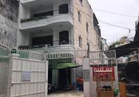 Bán nhà đường Phan Đình Phùng 20x50m 780m2. GPXD: 2 hầm, 14 tầng, HĐ thuê: 350tr, giá: 240 tỷ