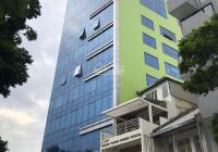 Bán nhà đường Thích Quảng Đức 30x60m 1500m2. GPXD 15 tầng, hợp đồng thuê: Để trống, giá: 220 tỷ