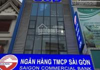 Hot - siêu hiếm - mặt phố vip Đào Tấn - ngân hàng thuê 88 triệu/tháng - 86m2 x 6T - 24 tỷ