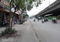 Mặt phố Nguyễn Xiển - Thanh Xuân, vỉa hè đá bóng, kinh doanh đẳng cấp, 58m2, 11 tỷ