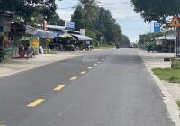 Chính chủ cần ra nhanh đất 2 mặt tiền đường nhựa Cam Thành Bắc. LH 0798347626