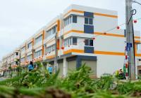 Cần bán nhà phố 2 mặt tiền trả góp đối diện trường Đại Học Quốc Tế Việt Đức BD
