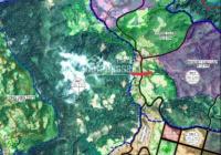 Bán lô đất 2800m2 thôn Trung Chải, Y Tý, Sapa 2. Cách trung tâm hành chính huyện 300 m