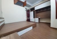 Cần bán nhà phố Trường Chinh, Đống Đa: DT: 50m2 - 5 tầng giá 5.7 tỷ mới đẹp, tặng nội thất