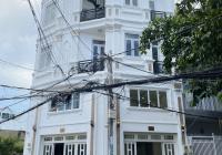 Bán nhà 4 tầng, hẻm 482 đường Lê Quang Định (HXH 7m), Phường 11, Bình Thạnh, SHR giá 6.7 tỷ