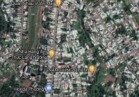 Cần tiền bán gấp lô đất lớn Phường Hội Phú, TP PleiKu, Gia Lai