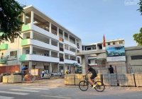 Bán gấp mảnh đất phố Kim Quan, Việt Hưng, LB, HN