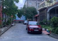 Bán đất 333 Văn Cao - Hải An - Hải Phòng