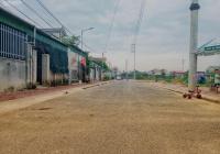 Ra nhanh lô góc 2 mặt đường tại khu đấu giá Xóm 5, Hưng Chính, TP Vinh
