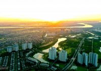 Bán căn hộ Aquabay Park 2 150m2, mua trực tiếp chủ đầu tư thanh toán trước 20%