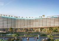 Ra mắt dự án căn hộ khách sạn mặt biển sở hữu lâu dài đầu tiên tại Nha Trang. Giá chỉ từ 1 tỷ 850