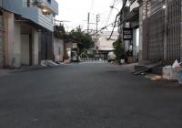 Bán nhà hẻm 8m Lê Bình, ngay khu Đệ Nhất khách sạn, 100m2, 16,5 tỷ. LH: 0985002790