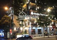 Kẹt tiền bán gấp nhà 4 lầu 3 mặt HXH Phan Xích Long, Phú Nhuận, 8x14m giá 22 tỷ TL, HĐ thuê 50tr/th