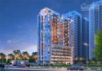 Cần bán căn hộ ngoại giao 3PN Đông Nam, tầng 18 dự án Rose Town - 79 Ngọc Hồi giá chỉ 2,43 tỷ