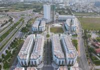 Chính chủ tôi cần bán căn nhà 4 tầng 1 tum ngay đối diện BigC Thanh Hóa