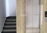 Cho thuê liền kề San Hô, đầy đủ nội thất, có thang máy, 75m2, 4 tầng, 33 triệu