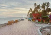 Lô vip 3 mặt tiền đẹp nhất biển Hoà Bình phường Hàm Tiến