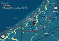 Điểm giá đón sóng hạ tầng đất nền Nam Đà Nẵng