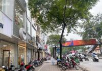 Bán nhà mặt phố Chùa Bộc - Q Đống Đa - nhà mới 5 tầng - DT 70m2 - giá 23 tỷ. LH 0971927579