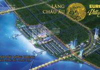 Bán nhà phố khu Euro Village - Làng Châu Âu, quận Sơn Trà - Mã số V0125