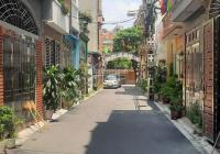 Bán gấp nhà Phố Vũ Xuân Thiều, ô tô tránh nhau, Long Biên, HN, 56m2, MT 4,2m, 4 tầng. Giá: 6,1 tỷ