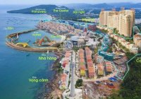 Căn hộ 2PN- View Biển- Sổ hồng lâu dài- giá 2.6 tỷ- tại ga đi cáp treo Phú Quốc