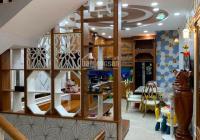 (Gò Vấp) Bán nhà mặt tiền cực đẹp, Lê Văn Thọ, 100m2, 5 tầng, 17 tỷ