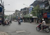 Cần bán gấp nhà mặt đường Minh Khai, giá rẻ bất ngờ 60m2, chỉ 5tỷ5